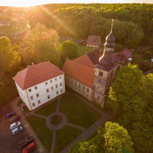 Klosterkirche Marienborn