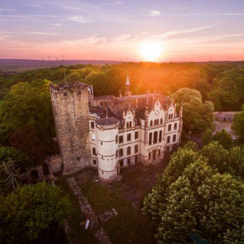 Schloss Sommerschenburg