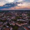 Überblick über Helmstedt