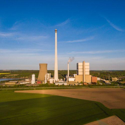 Kraftwerk Buschhaus