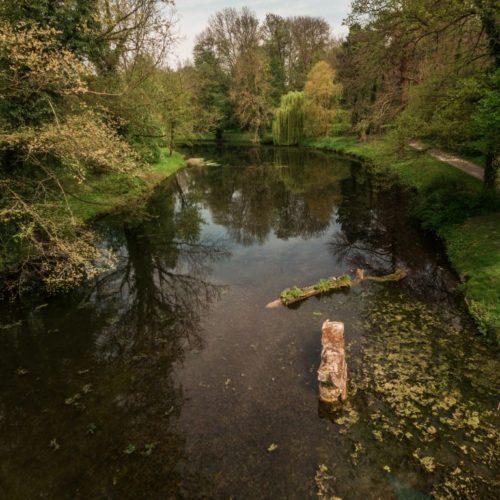 Schlosspark Harbke