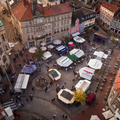 Altstadtfest Helmstedt