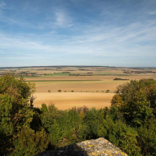 Aussicht Heeseberg