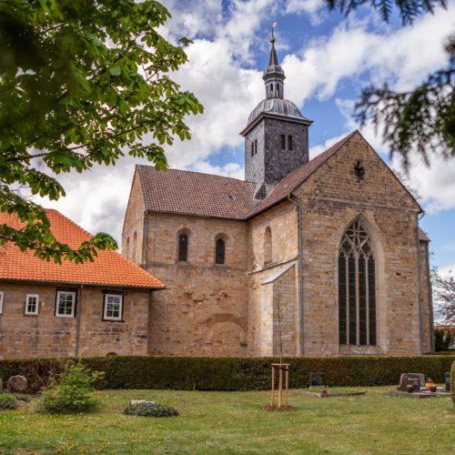 Kloster Mariental