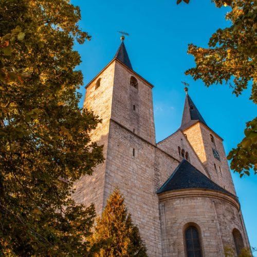 St. Lorenz Schöningen