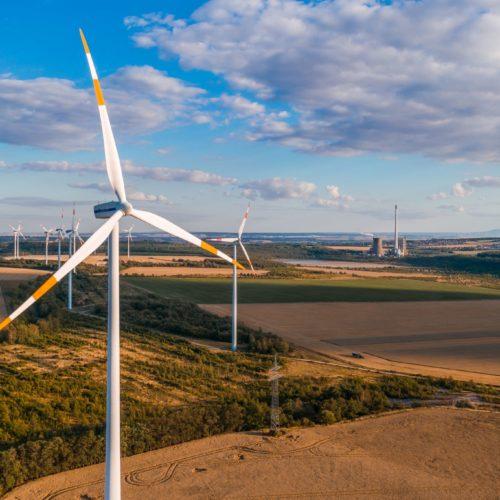 Energiewende Helmstedter Revier